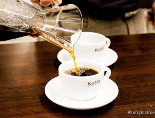 Filterkaffee – Aroma pur!