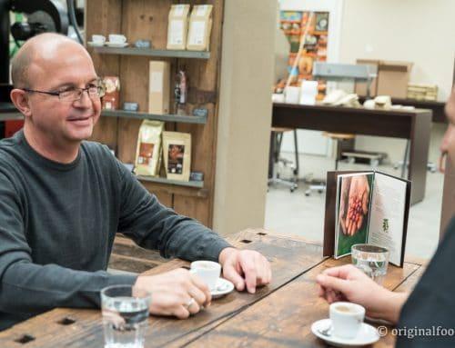 Wie (un-) gesund ist Kaffee wirklich?