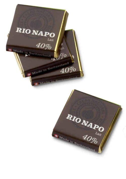 Rio Napo Napolitaines 40% 6g Bio