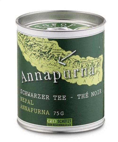 Annapurna Blatttee TGFOP