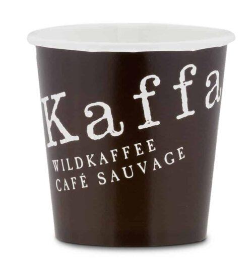 Kaffa Becher Espresso 100ml