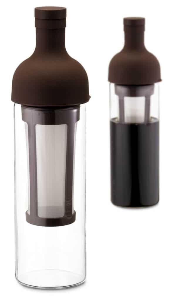 Cold Brew-Flasche Filter-in-bottle 750ml