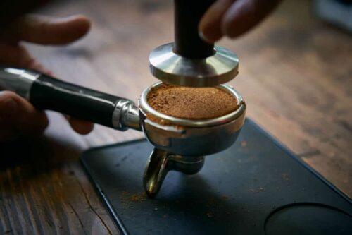 Atelier café privé – 2h