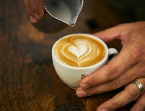 Handgriffe zum perfekten Kaffee