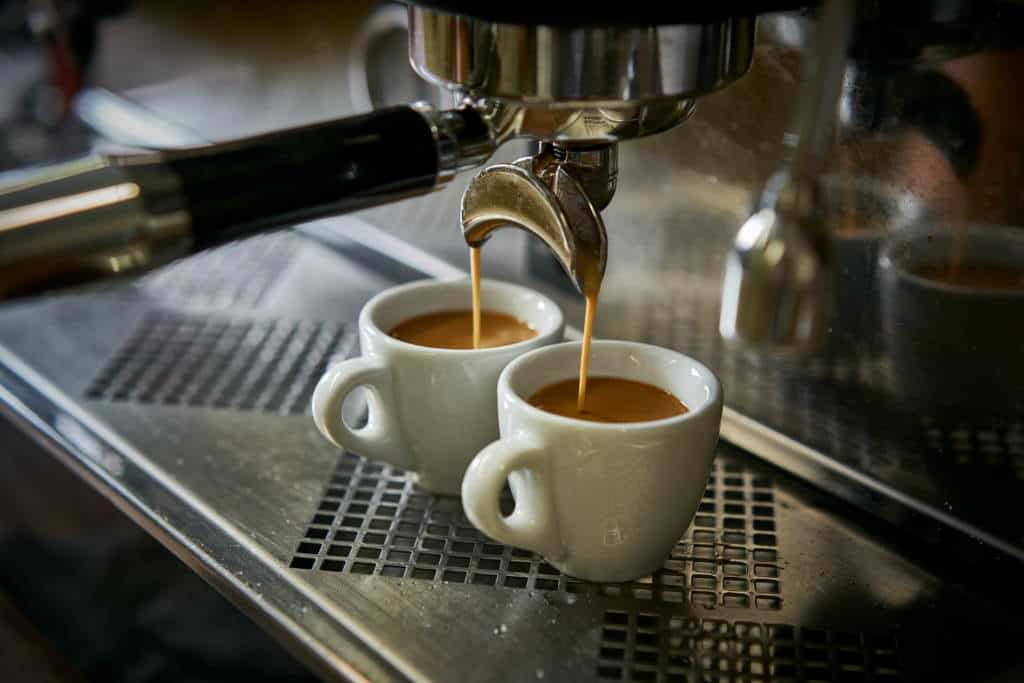 Kaffeeworkshop Basic 2h