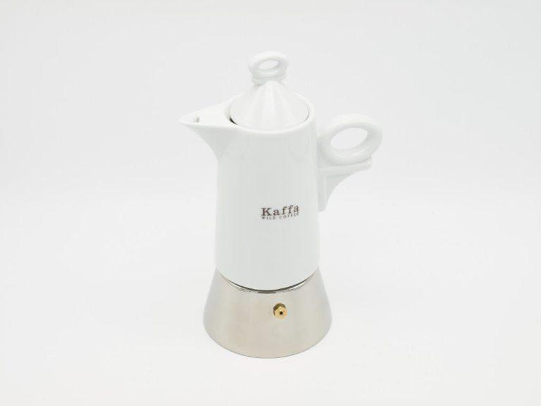 Kaffa Mokka-Kanne für 2 Tassen